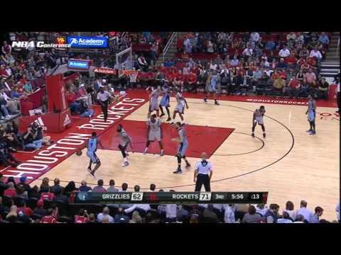 Memphis Grizzlies vs Houston Rockets   Full Game Highlights  Jan 13 2017  2016 17 NBA Season