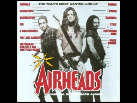Stuttering John - I'll Talk My Way Out of It (Airheads Soundtrack)