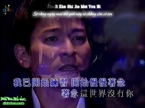 [dichnhac.com][Vietsub Kara] Luyện Tập 练习 - Lưu Đức Hoa Andy Lau 刘德华 (live)