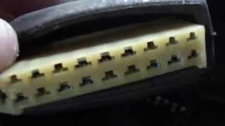 видео Предохранители ВАЗ 2114: cхема, расположение, замена