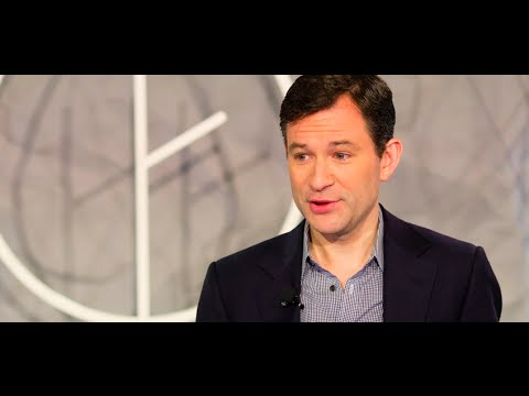 Dan Harris  Revitalize  Why I Embraced Meditation After Having A Panic Attack On Live TV