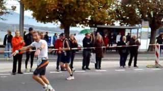 LUzerner Marathon 25/10/09