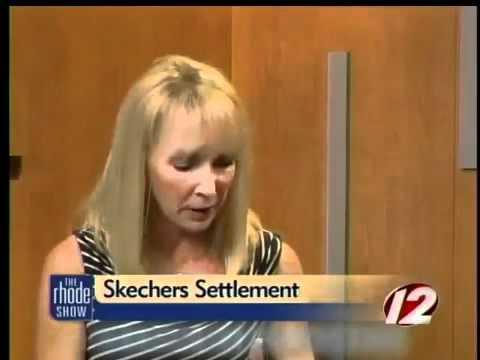 Sketchers Settlement