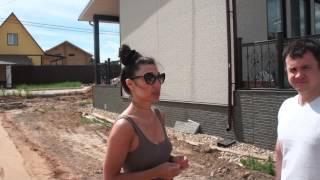 видео отзывы о каркасных домах