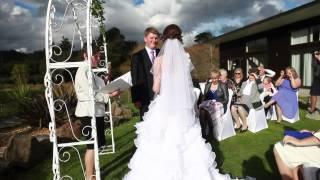 Свадьба Владимира и Юлии Беляковых, New Zealand