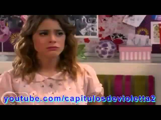 Violetta 2 Captulo 62 17 09 2013) Completo - [HQ] Travel Video