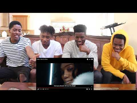 DRAKE - Nice For What (Reaction) | He made...