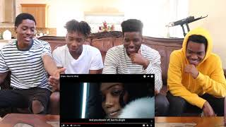 DRAKE - Nice For What (Reaction) | He made a Classic!!