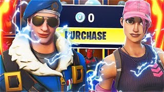 25 FREE SKINS In Fortnite! FREE SKINS You Can Unlock In Fortnite Battle Royale! (New Fortnite Skins)