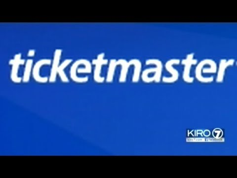 Class Action Lawsuit Against TICKETMASTER! Mp3