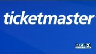 Class Action Lawsuit Against TICKETMASTER!