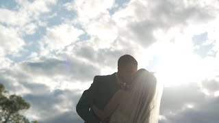 Angel + Chris | Wedding Film Teaser