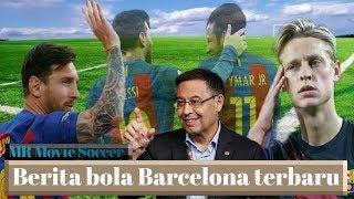 Berita bola Barcelona terbaru   edisi 14 September 2019