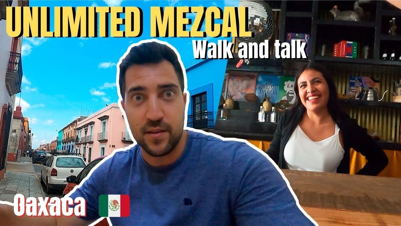 Coworking Spot Search in Oaxaca Mexico 🇲🇽