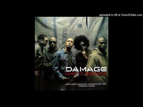 Damage - Ghetto Romance (Seven Inch Mix)