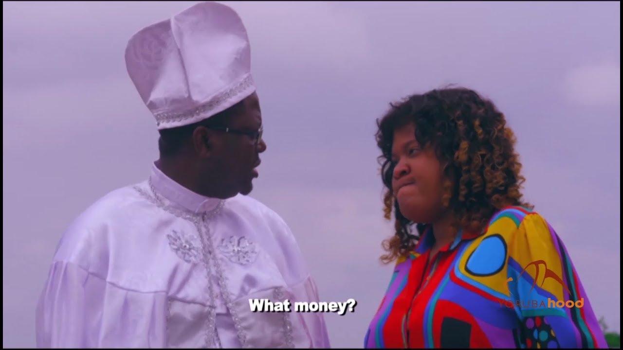 Download Eni Owo Part 3 - Latest Yoruba Movie 2017 Premium Starring Toyin Aimakhu | Fathia Balogun
