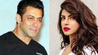 Desi Girl Priyanka Chopra Has An Epic Reply To Salman Khan's Comment On Her Hindi | SpotboyE