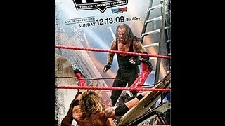 WWE TLC 2009 Highlights (HD)