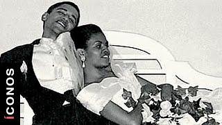 La historia de Michelle antes de ser  Michelle Obama