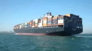 Морские перевозки грузов(, 2014-08-06T12:10:36.000Z)