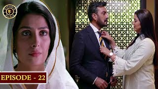 Meray Paas Tum Ho Episode 22 | Ayeza Khan | Humayun Saeed | Top Pakistani Drama