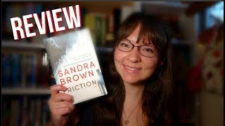 Friction - Sandra Brown | Review & Discussion