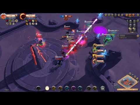 CGvG - Yaga team 2 - big bad game |