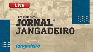 TV Jangadeiro: Veja o Jornal Jangadeiro de 21/10/2020, com Julião Junior