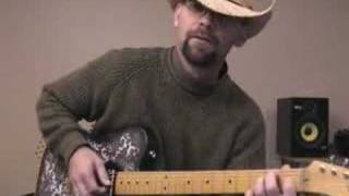 ThreeChordGuitar.com: The Thunder Rolls Guitar Lesson