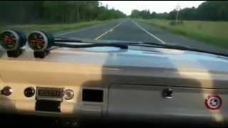 AMC 401 powered 1964 Rambler Classic 550