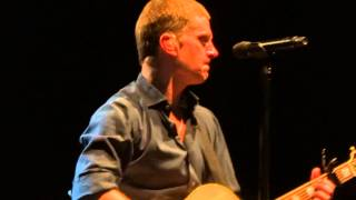 Rob Thomas - Bent (Acoustic) 4-5-14