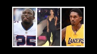 the truth behind the Lesean McCoy and Lou Williams beef