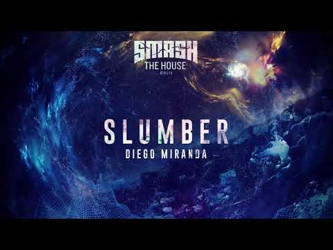 Diego Miranda - Slumber (Full Audio)