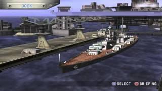 Crazy Guy talks about Warship Gunner 2