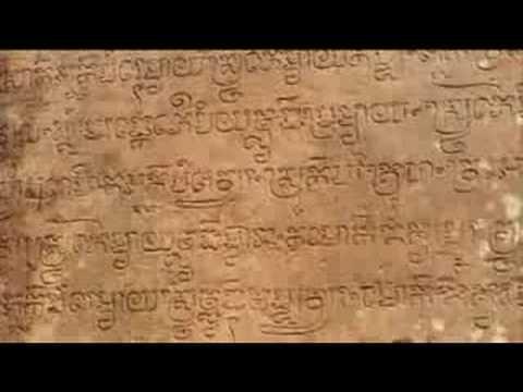 Cambodia - BANTEAY SREI (6of7) [EN]