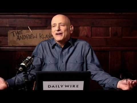 The Andrew Klavan Show Ep. 282 - Our Future on the Line