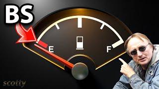 Your Car's Gas Mileage is a Lie