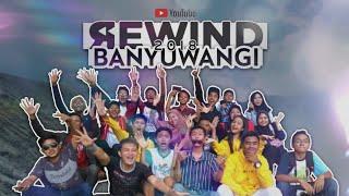 YouTube Rewind Banyuwangi 2018 - OUR DREAM