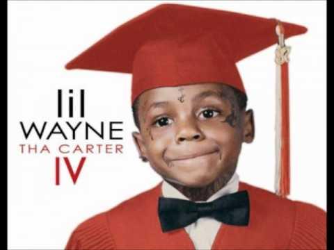 abortion  - LIL WAYNE - CARTER IV