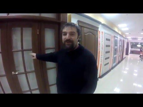 Выбираем качественные двери на долгие годы вместе с Мой Брянск