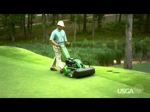 Fore The Golfer: Etiquette Towards Course Maintenance Personnel