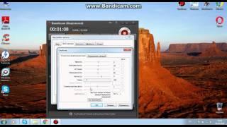 Как снимать видео с Веб камерой.Bandicam(, 2016-03-24T15:44:54.000Z)