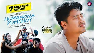 Humangna Pumchot -Official Yaoshang Song Release