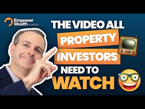 Building a Property Investment Strategy to Provide Passive Income for Life & Retirement Presentation