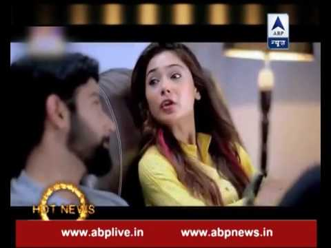 Watch how Sara Khan is promoting her show on social media