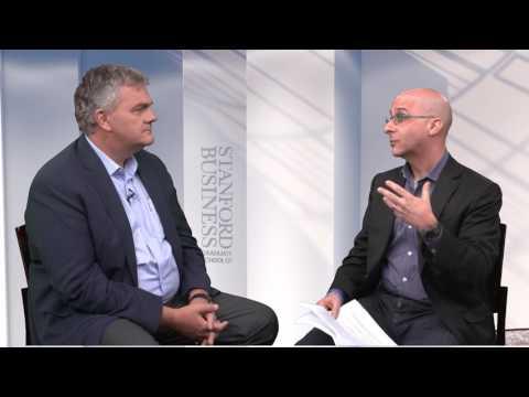 The Industrialist's Dilemma: Rob Charter, Caterpillar Inc.