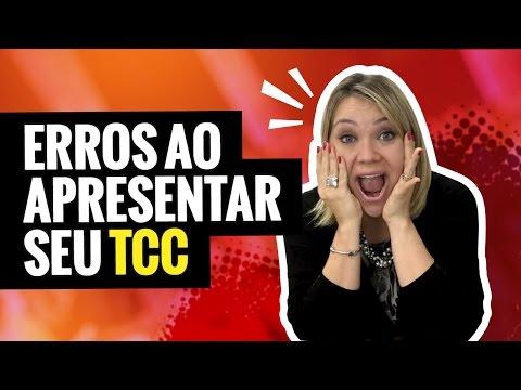 TCC DICAS DE COMO APRESENTAR O TCC PARA A BANCA