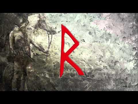 Rune Power: Order for direction; Reid, Reido, Raidho ( Elder Futhark )