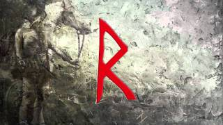 Rune Power: Order for direction; Reid, Reido, Raidho ( Elder Futhark )
