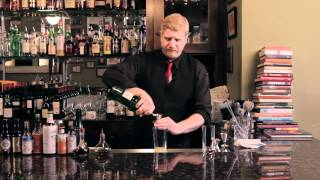 How To Make A French 75 - Drinkskool Cocktails